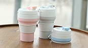 Collapsible Coffee Cup 5