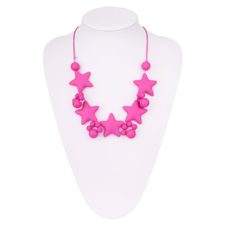 where to buy silicone beads for teething necklace