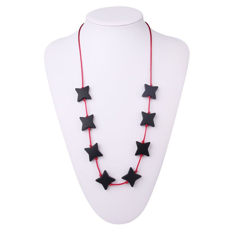silicone jewelry