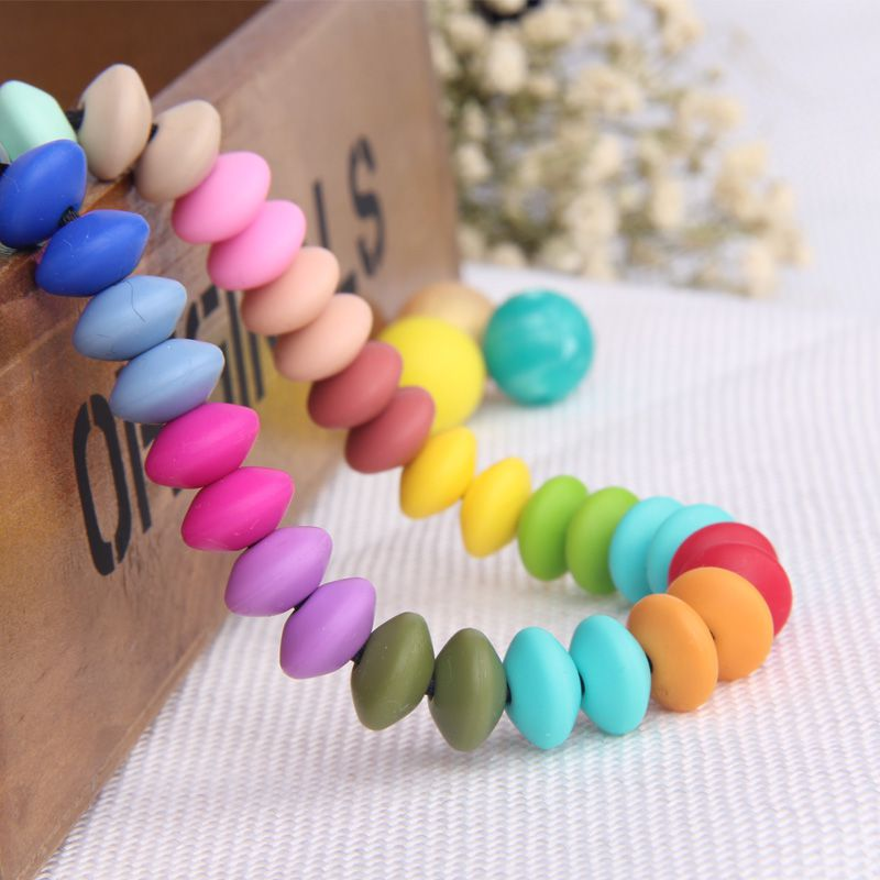 abacus silicone beads