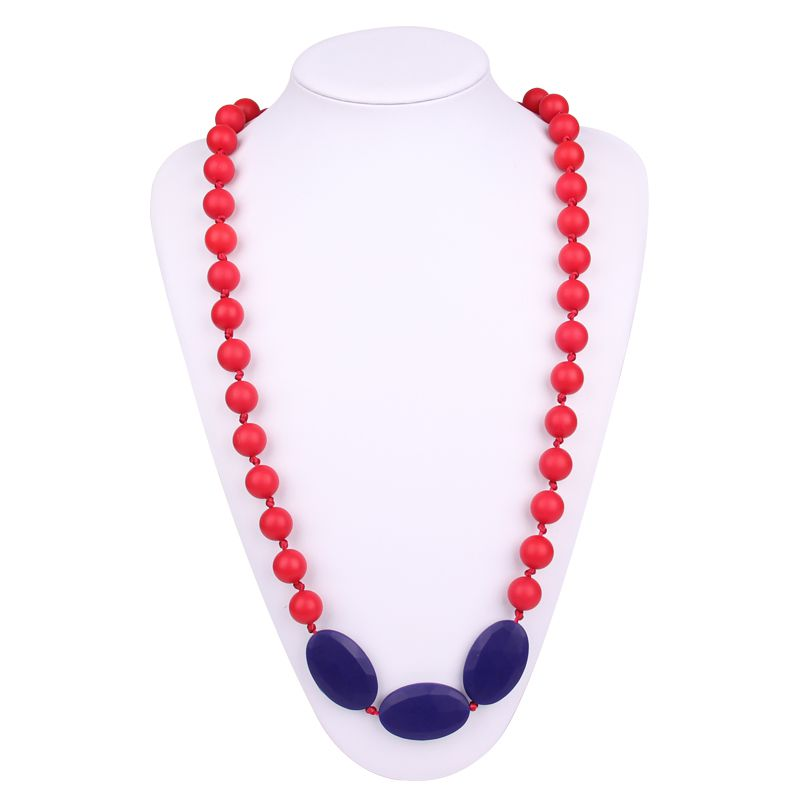 Silicone jewellery