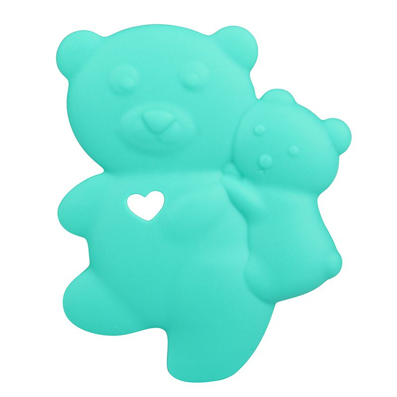 silicone baby toys