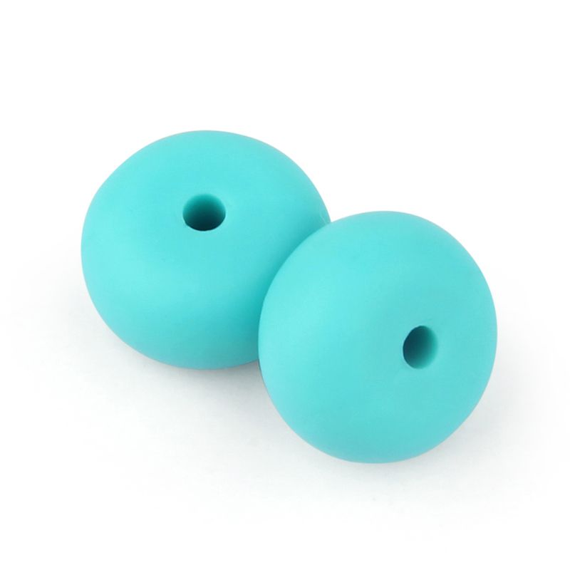 Silicone beads for sale