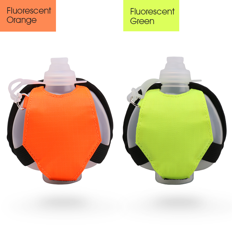 handheld water bottles
