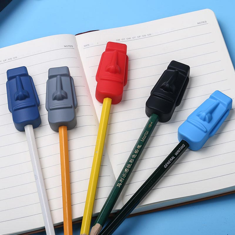 chewy pencil toppers