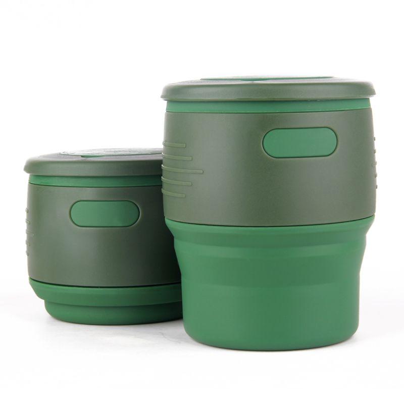 Collapsible Coffee Mug Collapsible Travel Mug Silicone