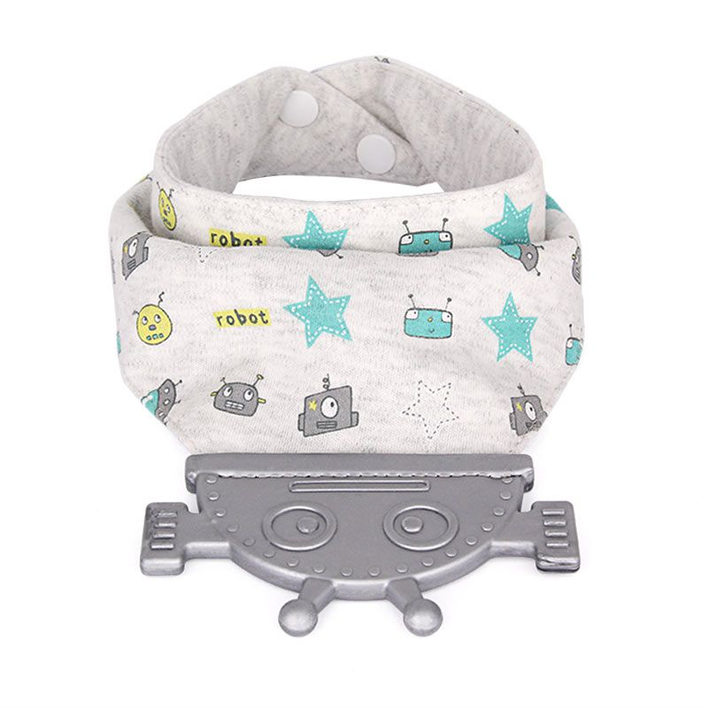 bib teether