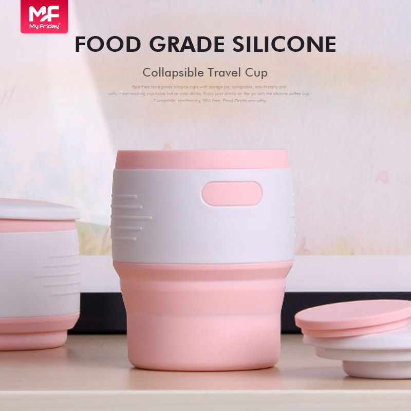 collapsable cup