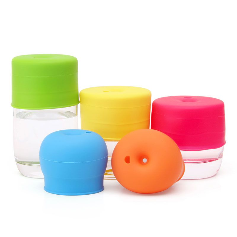 Silicone Sippy Cups 107