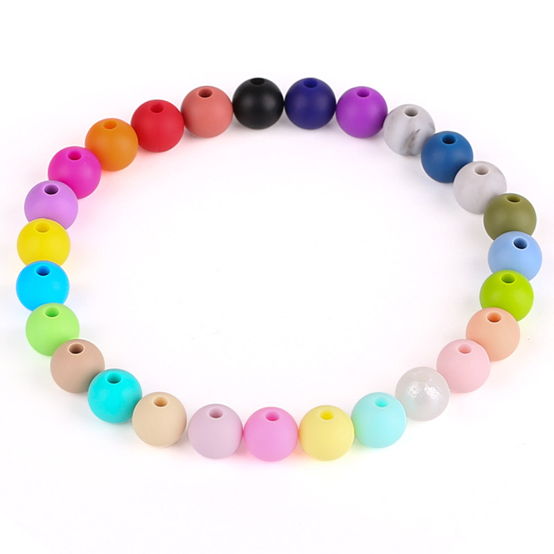 Beads For Teething Necklace The 5 Best Teething Beads