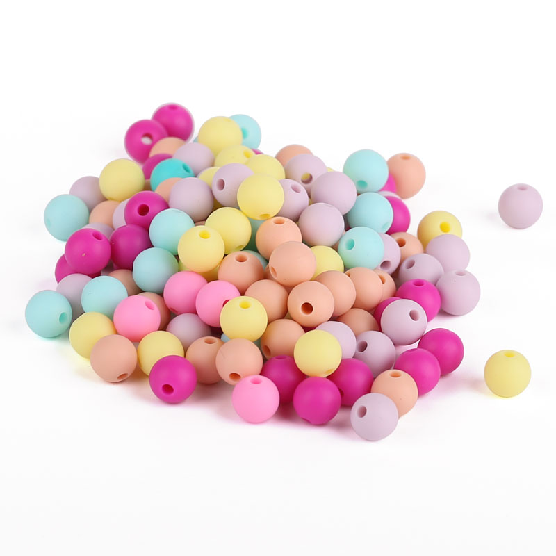 teething beads wholesale