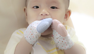 Silicone Baby Teething
