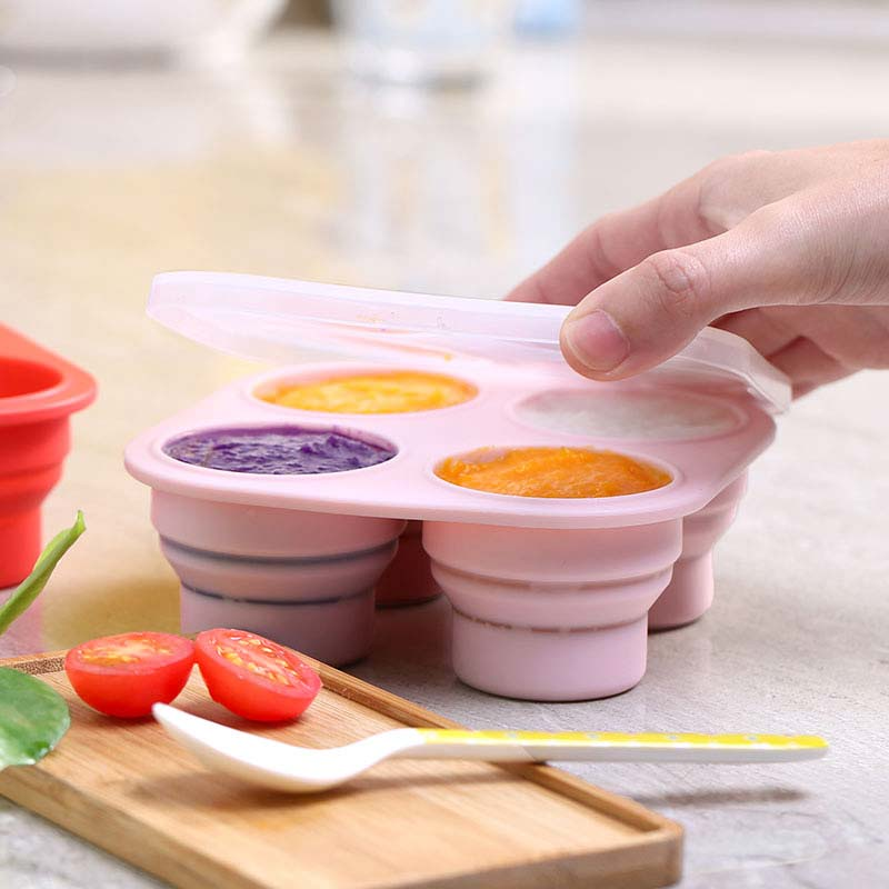 best baby food storage containers