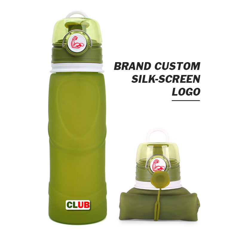 hot selling water bottle gift set