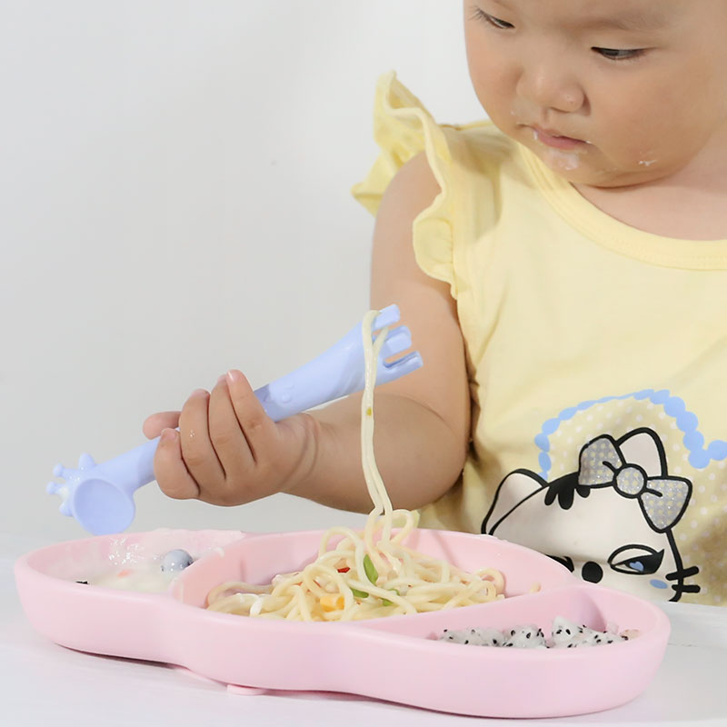 baby training spoon