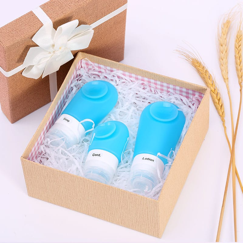 travel toiletry bottles gifts for her