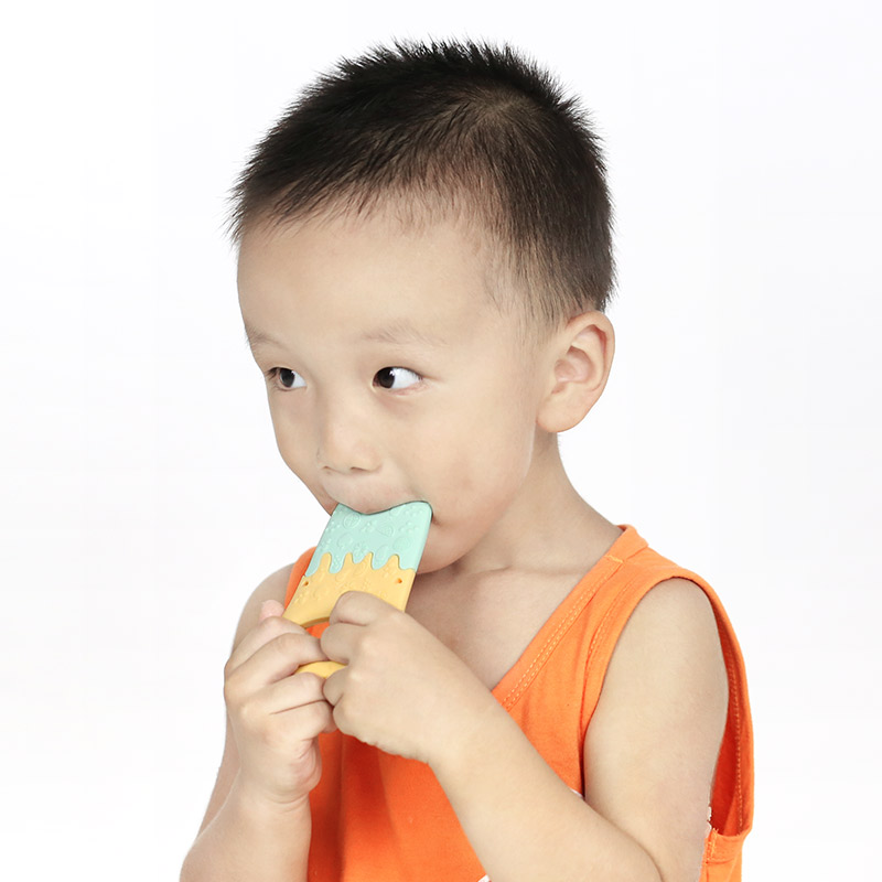 silicone teether wholesale