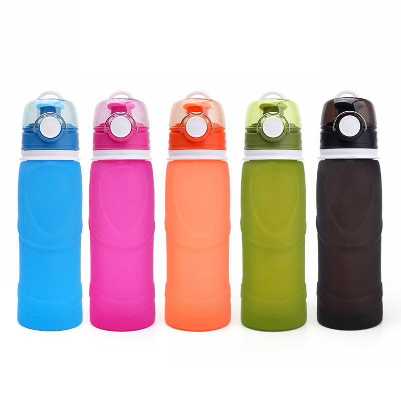 best collapsible water bottle