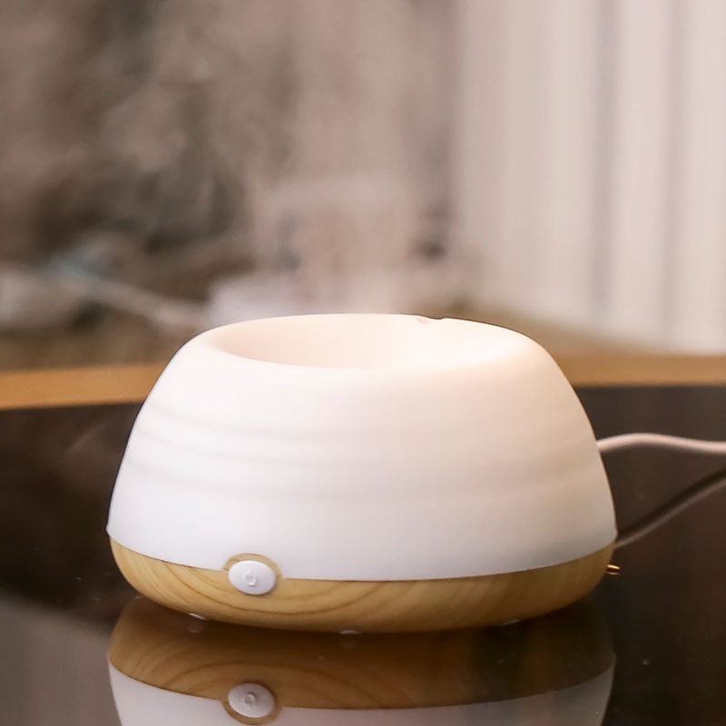 silicone air humidifier