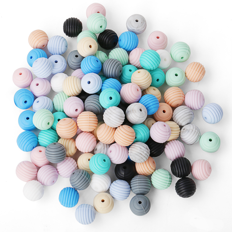wholesale teething beads for sale