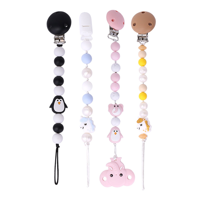 baby pacifier holder