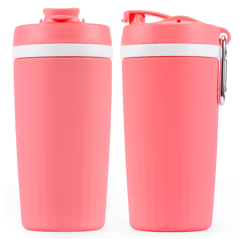 double walled thermos cup