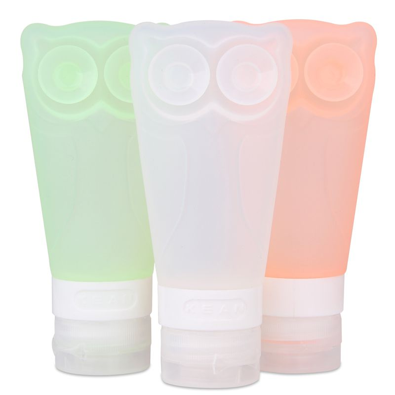 Travel bottle set T6