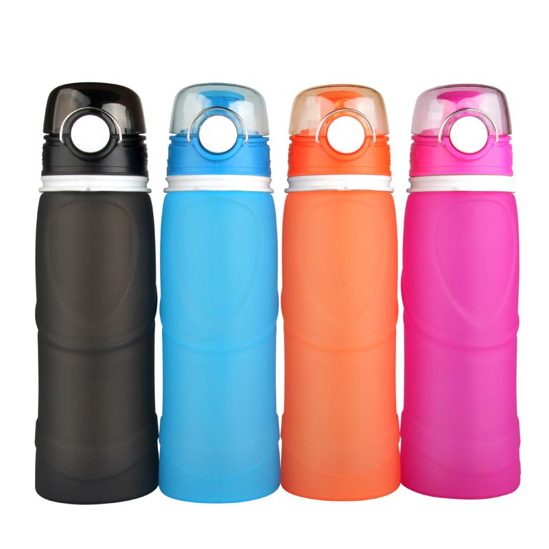 foldable water bottle S5