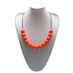 Silicone Teething Beads Wholesale Diy Loose Teething