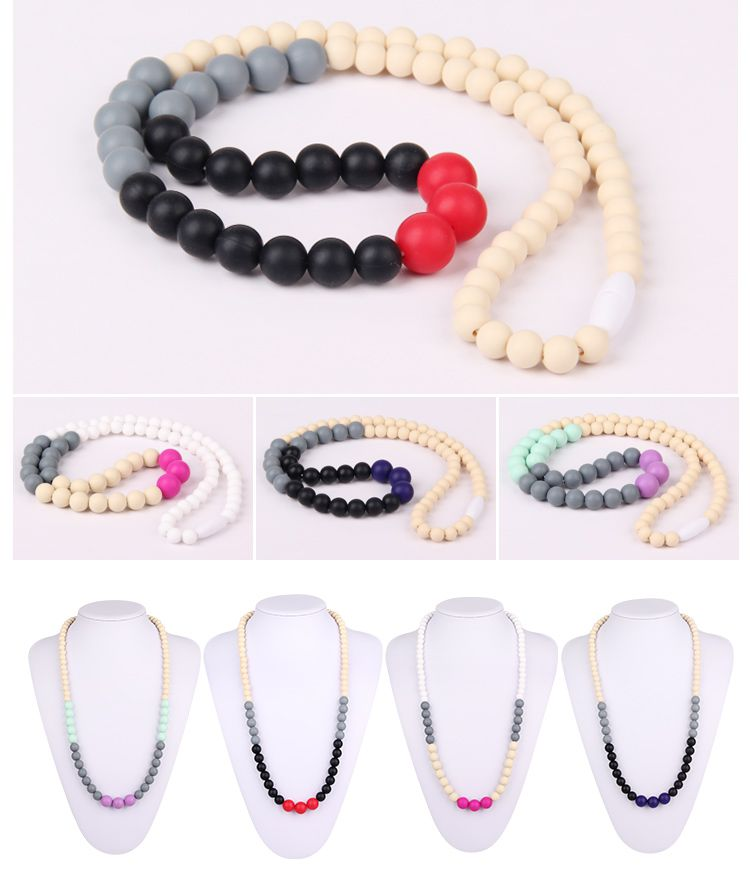 teething necklace australia wholesale