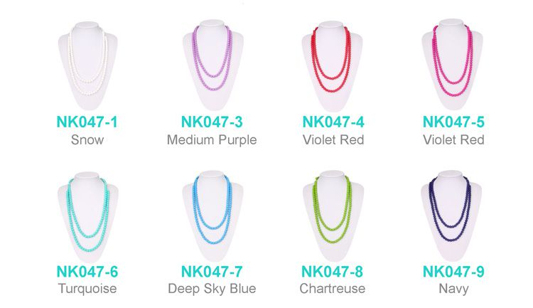 teething necklace safe