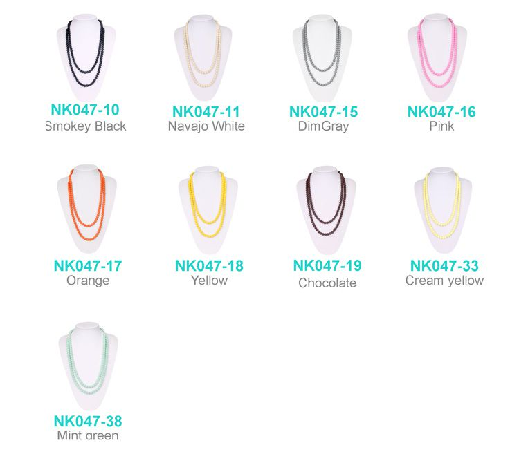 silicone necklace safe