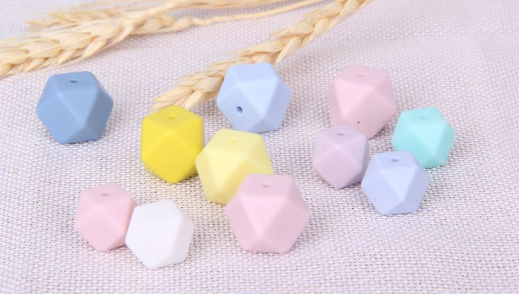 how to make your own silicone beads