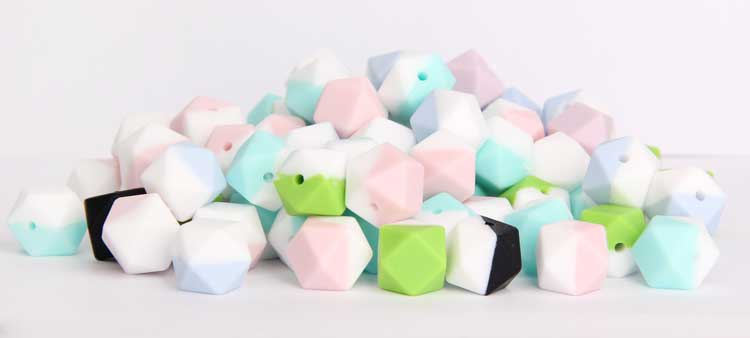 Wholesale Silicone Beads