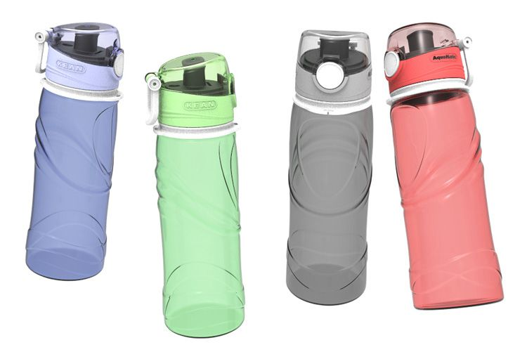 collapsable water bottle image
