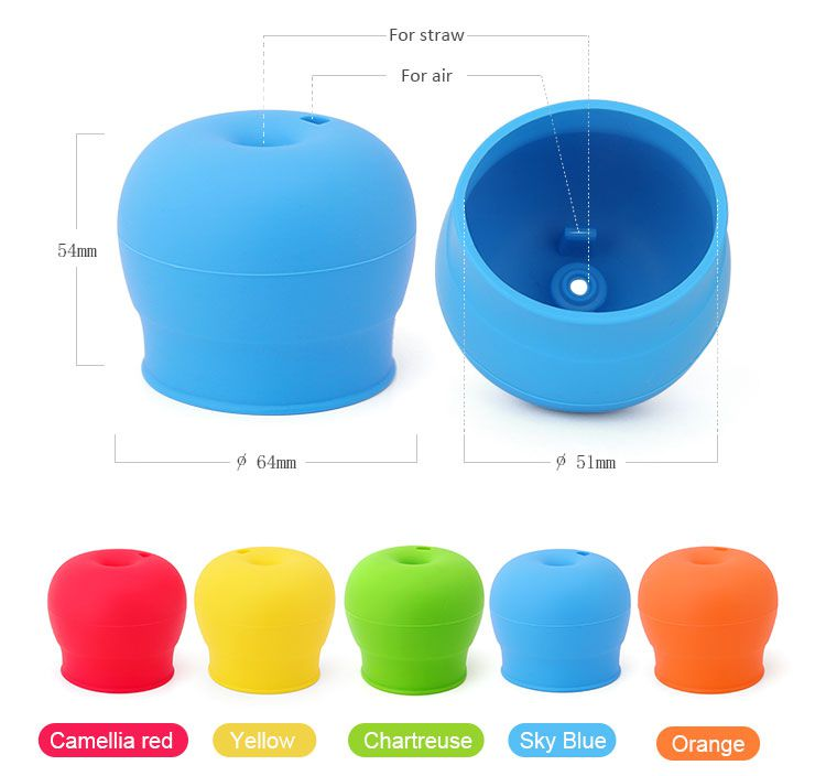Silicone Sippy Cups 90