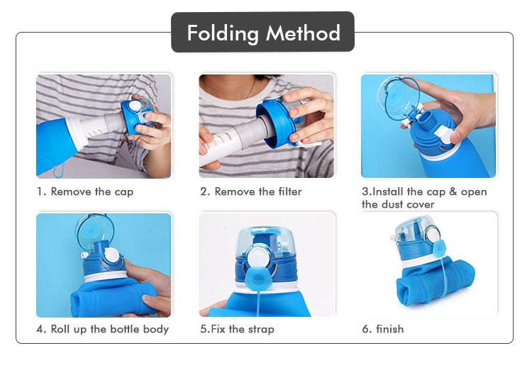 OEM/ODM water bottle