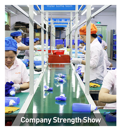 KEAN Silicone Factory strength show