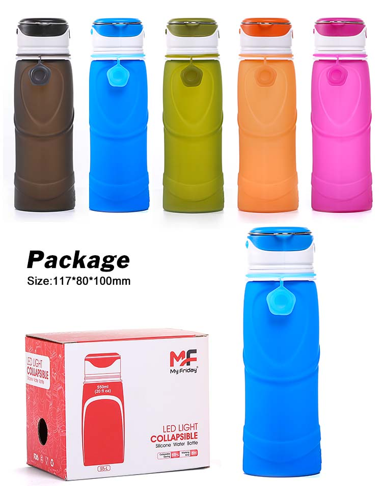Water Bottle Lantern wholesale