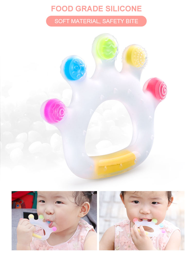 Cooling Teether